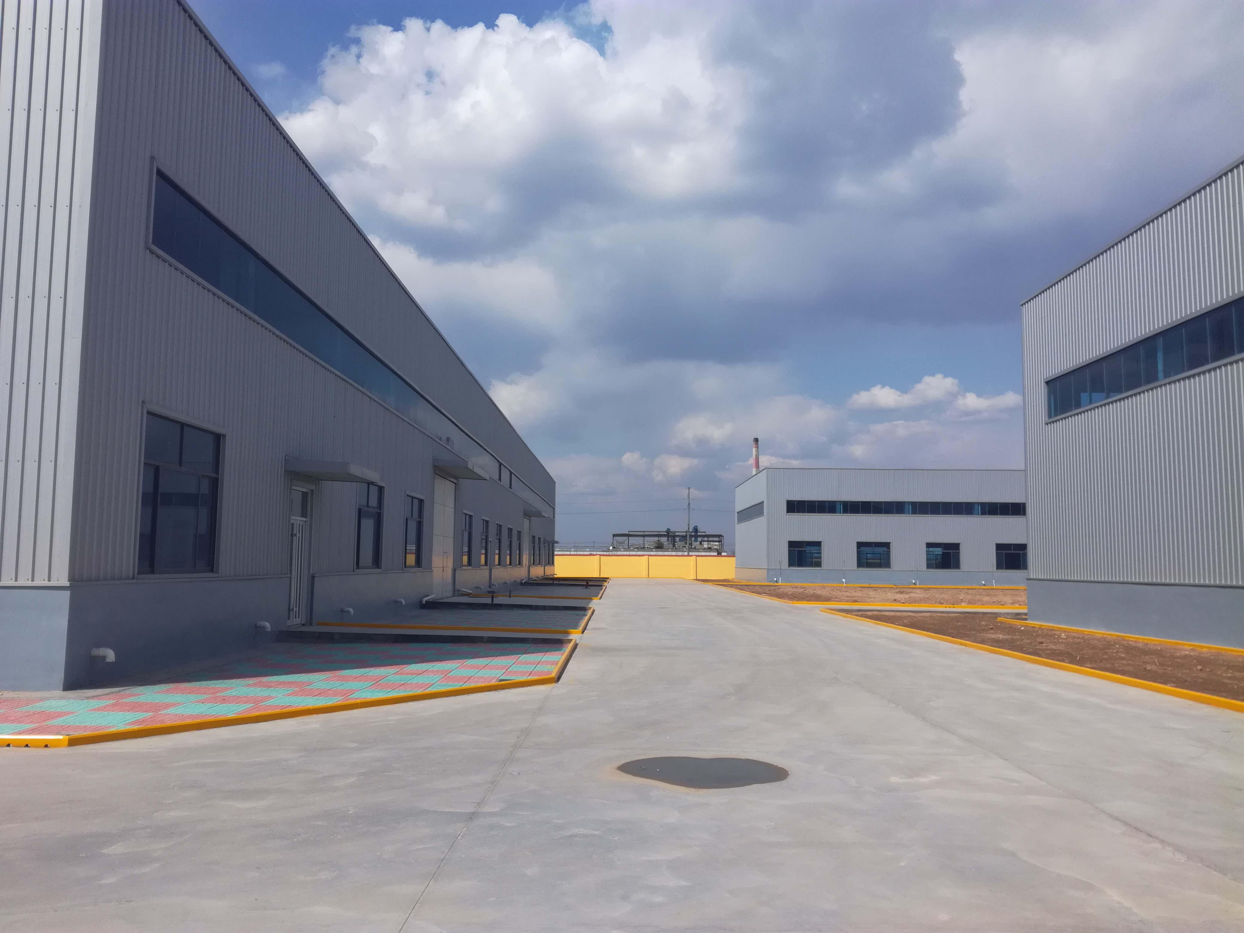 公司生产基地三